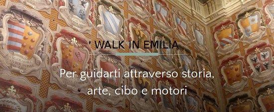 Walk In Emilia