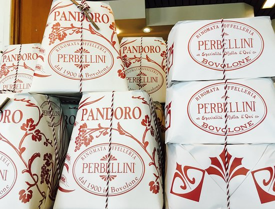 Saccardi Coffee Food & Wine : Perbellini