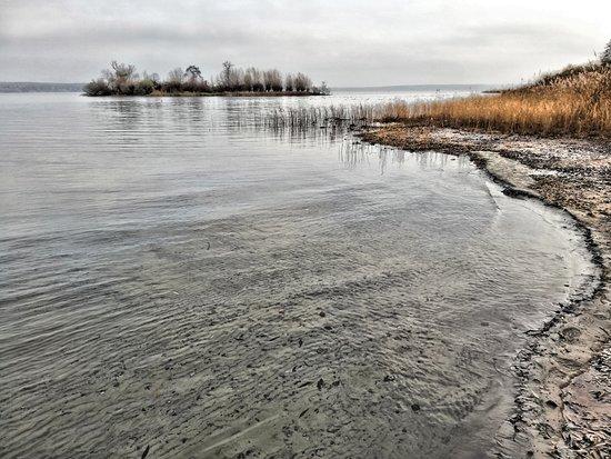 Plau am See, Germany: Plauer See, Kohlinsel