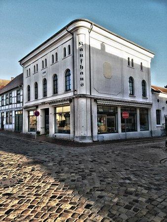 Plau am See, Germany: Atelier Swienty