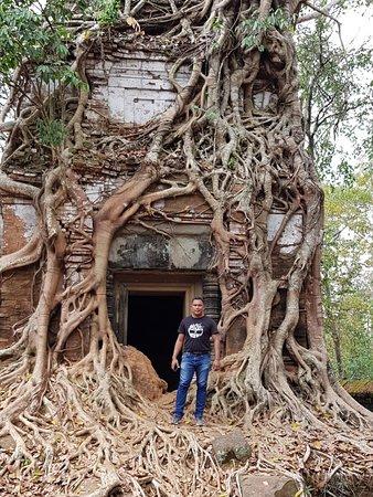 November trip phnom penh and siam reap provinces