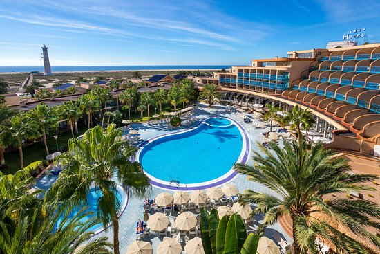 MUR Hotel Faro Jandia & Spa