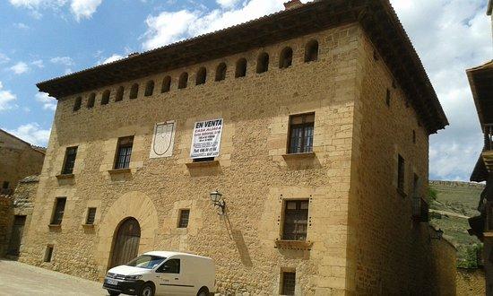 Conjunto Historico De Mirambel