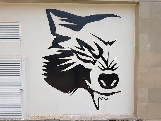 El Desafio Del Lobo