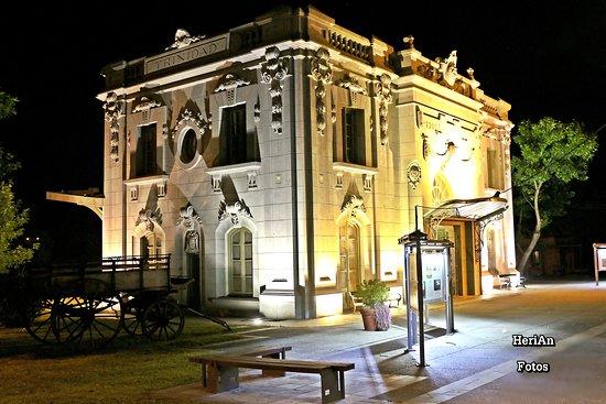 Museo Historico Departamental & Centro de Exposiciones