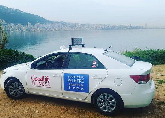 Beirut Online Taxi