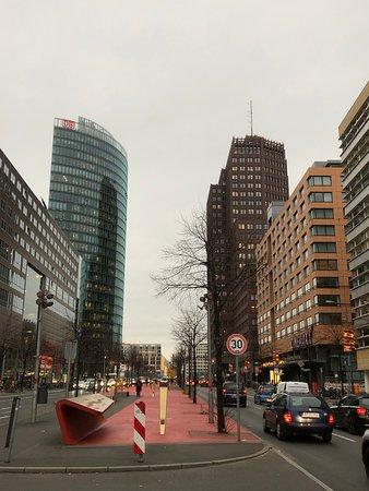 Potsdamer Platz Arkaden Berlin Aktuelle 2019 Lohnt Es Sich
