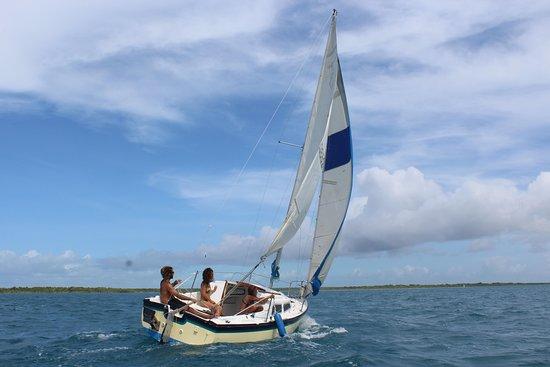 Mágica Bacalar Experiencia Caribe