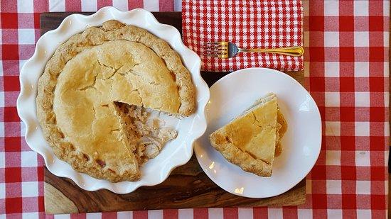 Signature Chicken Pie