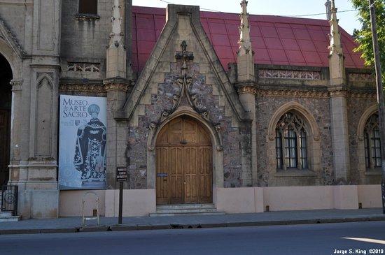 Museo de Arte Sacro, San Francisco Solano