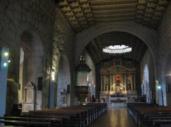Museo de Arte Sacro, San Francisco Solano: El Museo de Arte Sacro y la Celda Capilla de San Francisco Solano se encuentran ubicados junto al Convento Franciscano de Santiago del Estero.