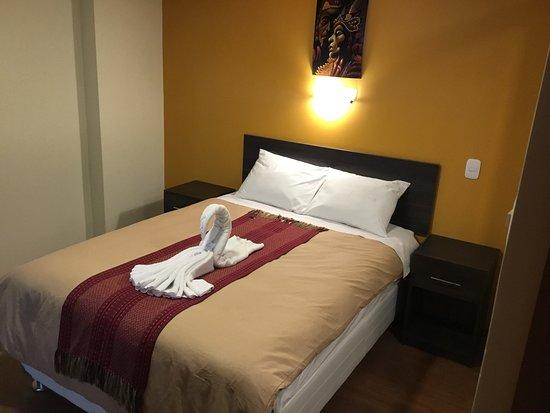 Andina Inn Cusco Hotel Corporativo, Hotels in Cusco