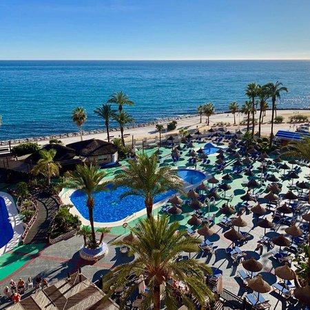 Sunset Beach Club ภาพถ่าย