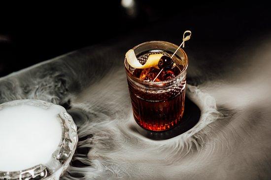 De Bosch: New cocktail menu