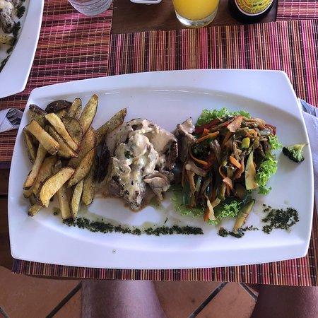 Divanga Bar Restaurant لوحة