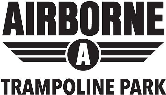 Airborne Trampoline Park - DFW: Airborne Trampoline Park Logo