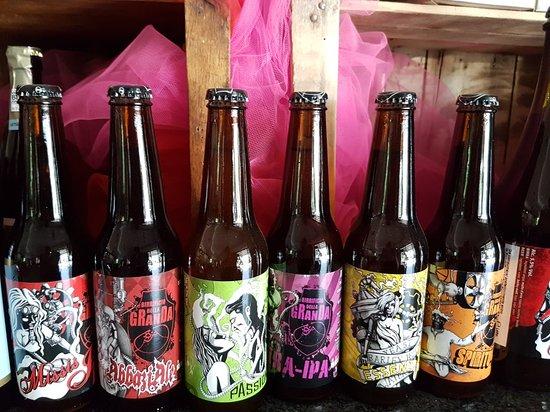 Godo, Olaszország: Non solo Bar,  ampia selezione di Rhum e Birra artigianale