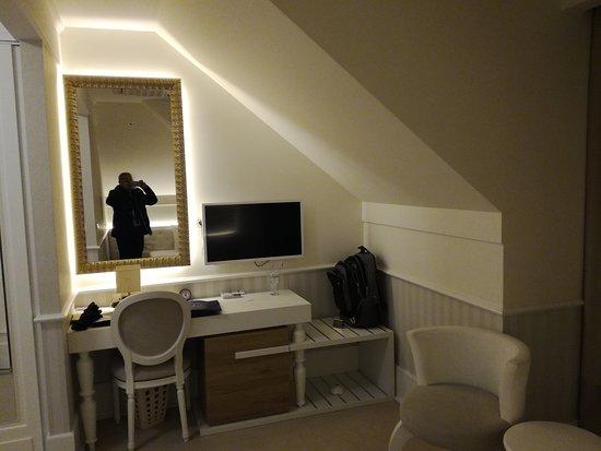 Castello Boutique Hotel: Soba