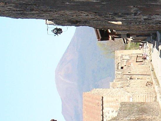 Pompeii, Italy: POMPEIA