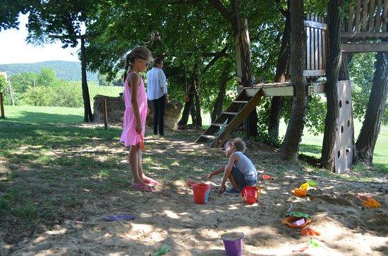 Kaptalantoti, Hungria: Istvándy Pince Káptalantóti.