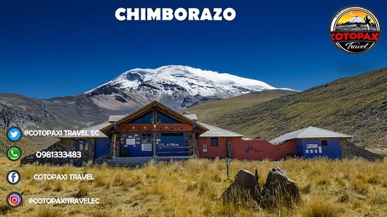 ‪Cotopaxi Travel‬