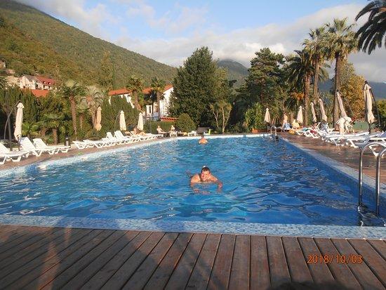 Hotel Abaata