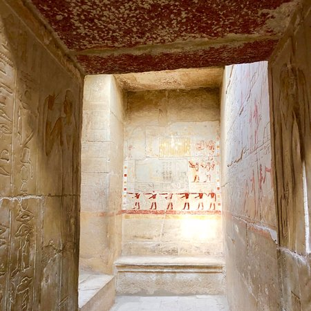 Places we visited with Happy Egypt Travel Services