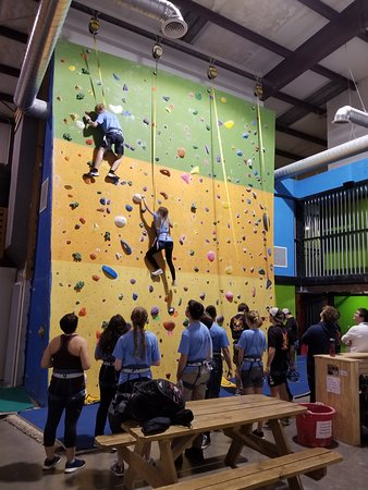 Escalade Rock Climbing