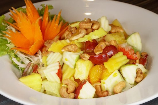 Fruit Salad