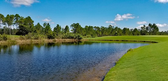Vancleave, MS: The Preserve Golf Club