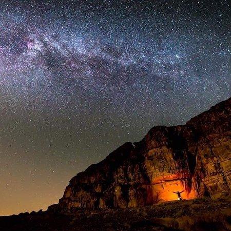 Wadi Rum Adventure Tours
