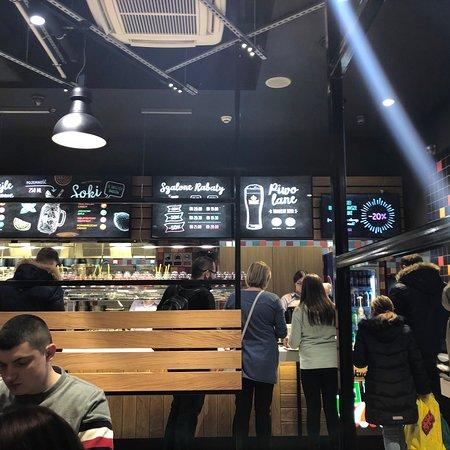 Kuchnia Marche Varsovia Ul Zlota 59 Fotos Numero De Telefono