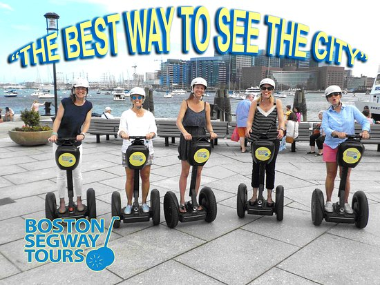 Boston Segway Tours: Book a#Segway#Tourin#Bostontoday! Whether it is a#corporateor a#family#event, it's always unforgettable🤩www.bostonsegwaytours.net