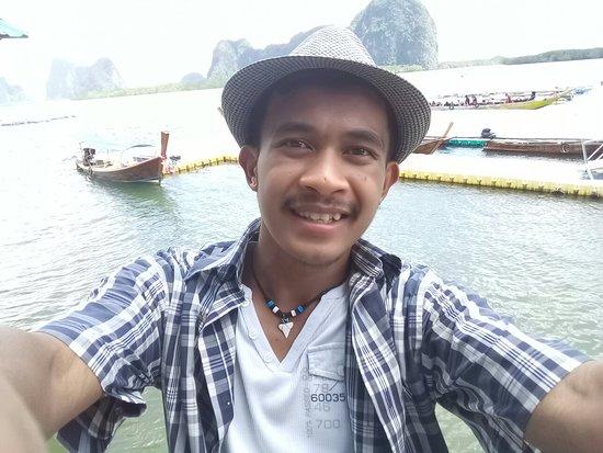 Ko Panyi, Thailand: การเดินทางครั้งนี้ เป็น อะไรที่แสนวิเศษมาก ครั้งหน้าผมต้องกลีบมาอีก