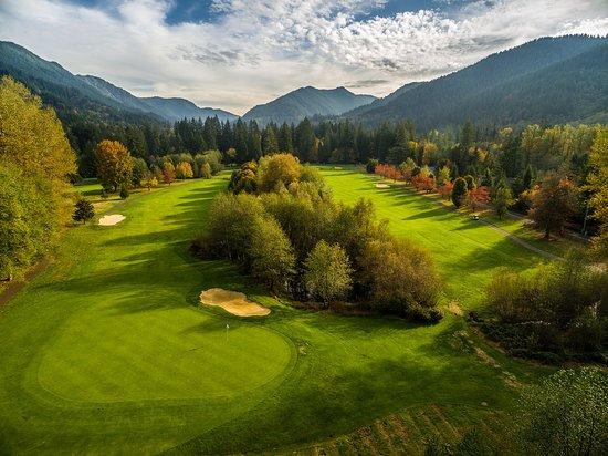 Mt. Hood Oregon Resort