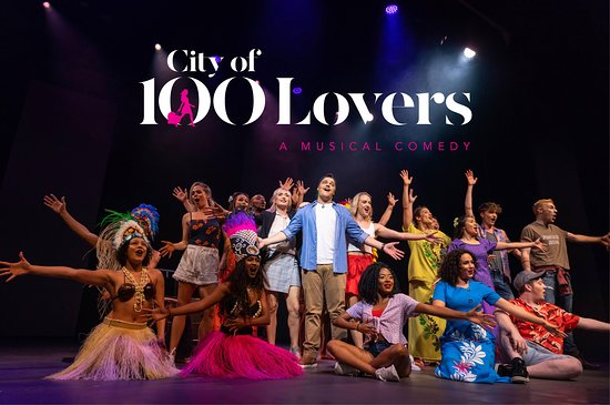 ‪City of 100 Lovers‬