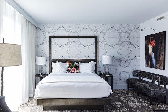 Hotel Bella Grace: King Studio Suite