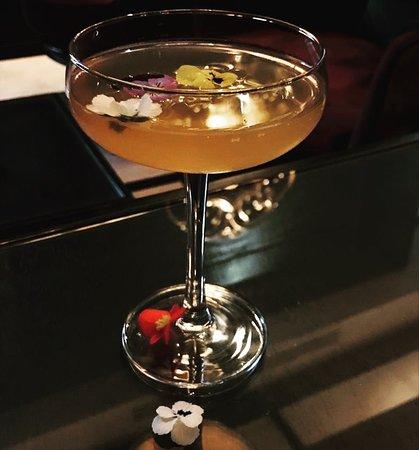 LOFT Precious Martini