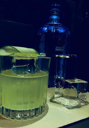 LOFT : Gin &Tonic