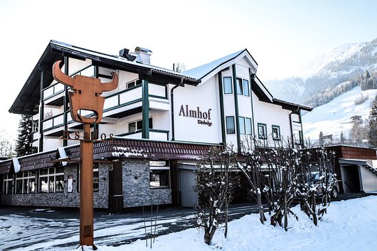 Asado's Steakhouse & Almhof Kitzlodge Alpine Lifestyle Hotel