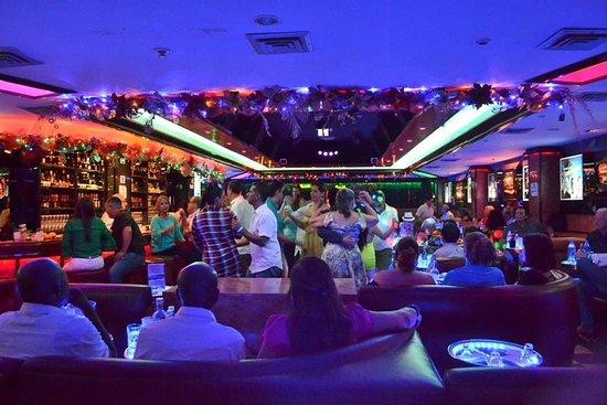Discoteca Son Caribe