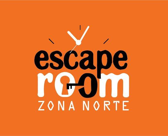 Escape Room Zona Norte