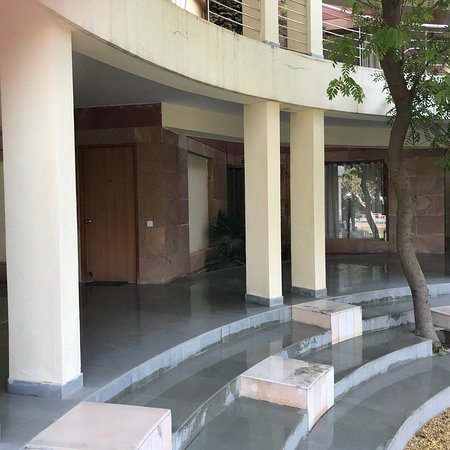 The Chitvan Resort Photo