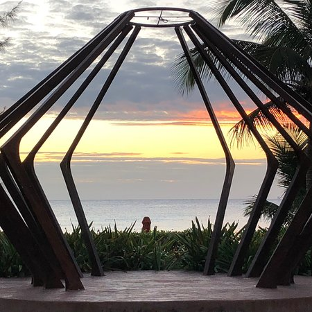 The Fives Beach Hotel & Residences: The Fives Azul Beach Resort Playa Del Carmen