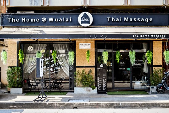 The Home Massage @Wualai