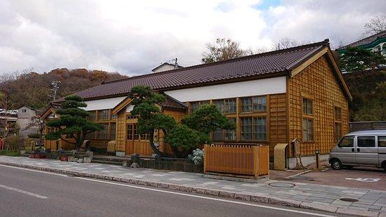 Esashi Kaisho Hall