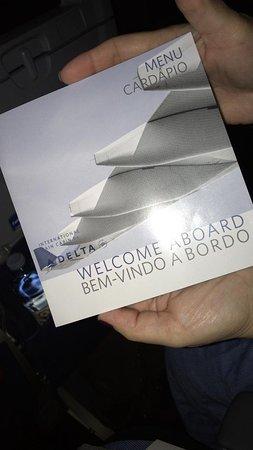 Delta Air Lines Photo