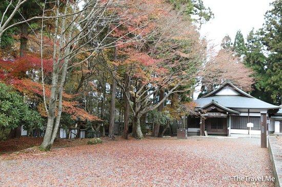 Hieizan Enryaku-ji Temple: 比叡山延曆寺
