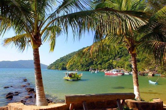 Paraty Rainforest Trek et visite de...