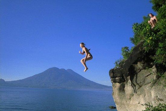 Lake Atitlan Off The Beaten Path: En...